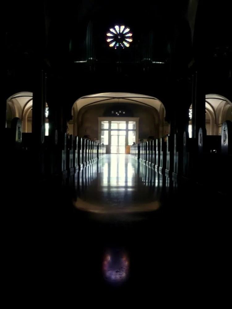 ReflectionsinChurch (6/6)
