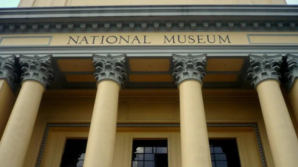 Museum Musings (1/6)