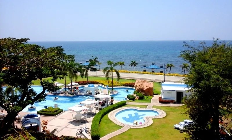 Long Beach Resort La Union Room Rates