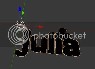 Julia 3D