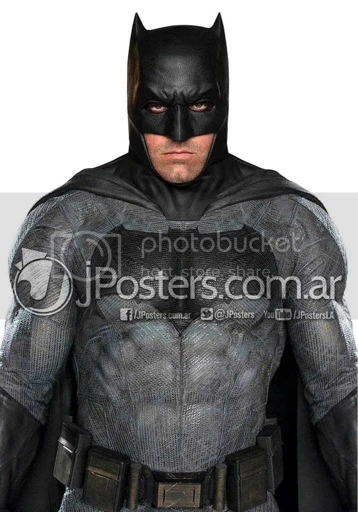 Ben Affleck stars in Batman v Superman, coming to theaters on March 25, 2016.