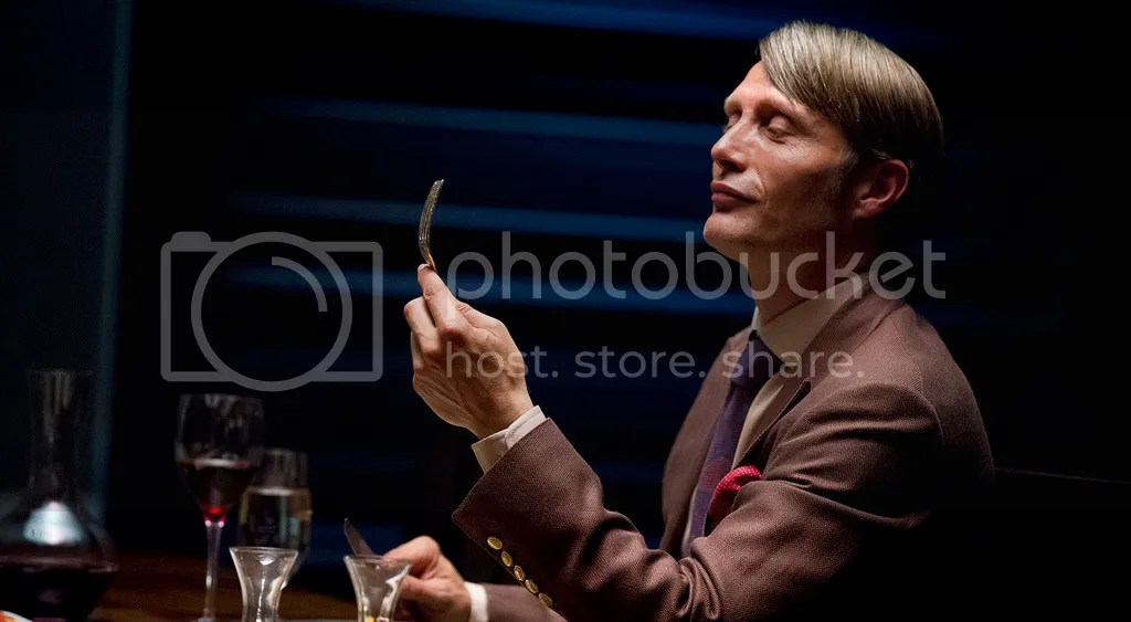 NBC cancels Hannibal after three seasons.