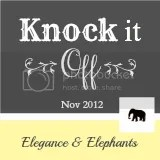 Elegance & Elephants