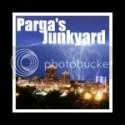 Parga's Junkyard