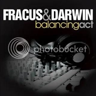 Fracus & Darwin - Balancing Act