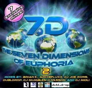 7 Dimensions Of Euphoria 2