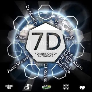 7D The Seven Dimensions Of Euphoria 3