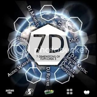 7D The Seven Dimensions Of Euphoria 3