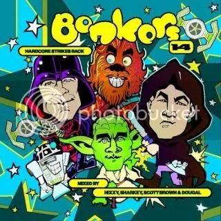 Bonkers 14 - Hardcore Strikes Back