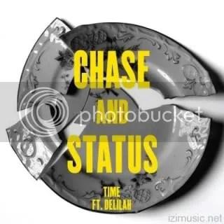 Chase & Status - Time