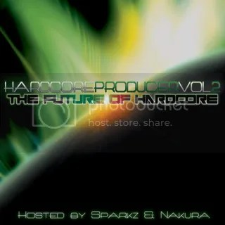 Hardcore Producer Vol. 2 - The Future Of Hardcore