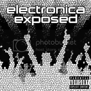 Electronica Exposed - Freeform Exposed