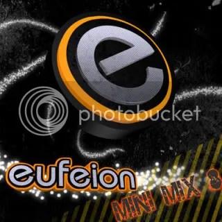 Eufeion - Mini Mix 8