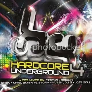 Hardcore Underground 4
