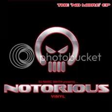 Notorious Vinyl