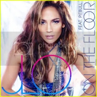 Jennifer Lopez ft. Pitbull - On The Floor (Elliot X-Ell Remix)