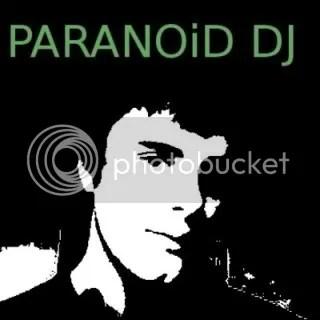 DJ PARANOiD