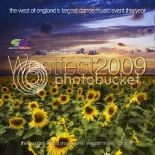 Technikore & MC Storm - Westrfest 2009 - 31.10.2009.