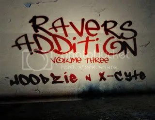 Ravers Addition Vol. 3