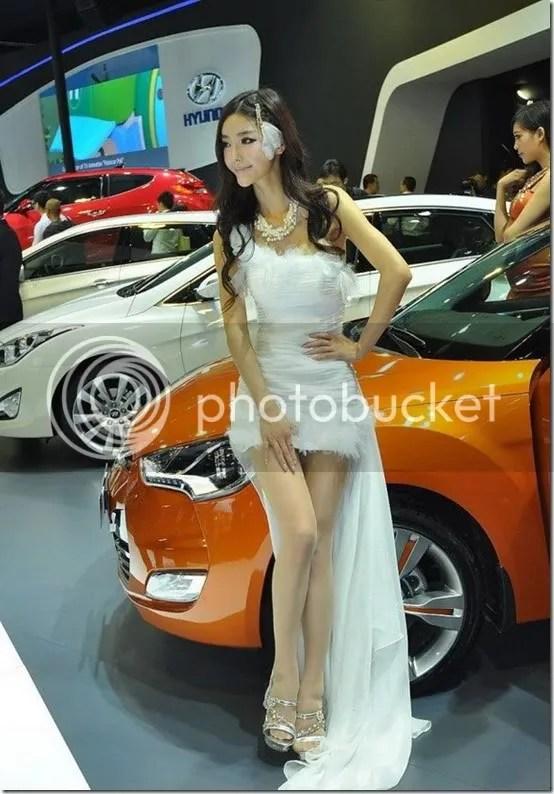 Sexy model Li Yingzhi in Guangzhou  3, girl xinh, gai xinh, gai xinh, anh girl xinh,  Sexy model Li Yingzhi in Guangzhou Motor Show 2011