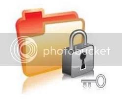 folder lock, kriting, kribo, internet, serba serbi, macam macam