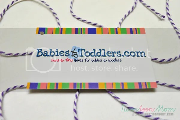 Say Hello To Babies To Toddlers!