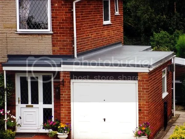 Flat Roofing - What's The Problem?