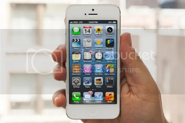 5 Ways To Give Your iPhone 5 A Fresh New Look