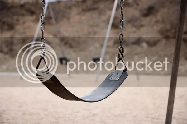 Hanging Seats
