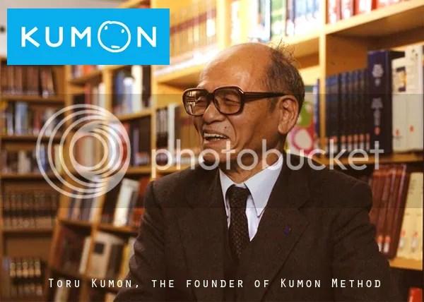The Origins Of The Kumon Method
