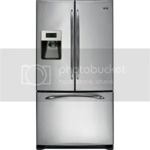 Refrigerator Repair in MD