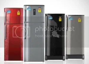 Refrigerator Repair in DC