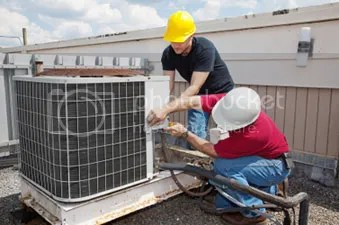 Heat Repair In DC