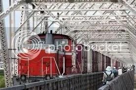 Káoszt okoztak a vasútfotósok