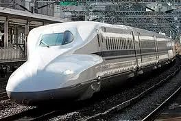 Vietnam shinkansen