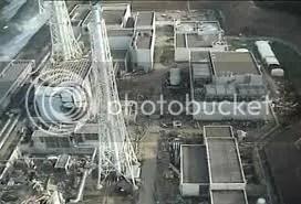 Újabb földrengés Fukushimában