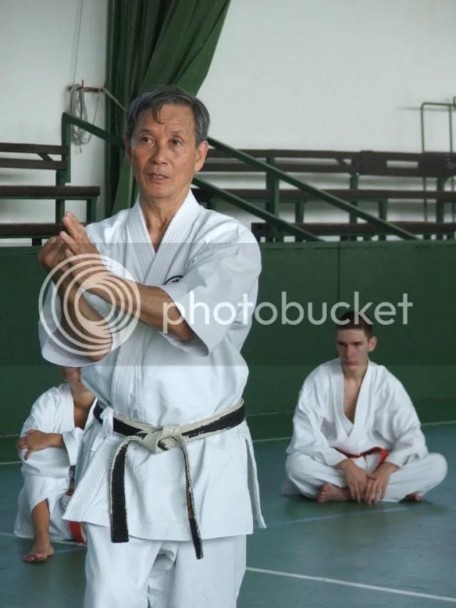Shihan Takeji Ogawa