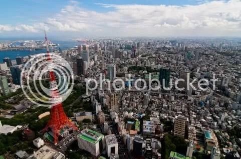 Inter Japán Magazin: Tokió Torony