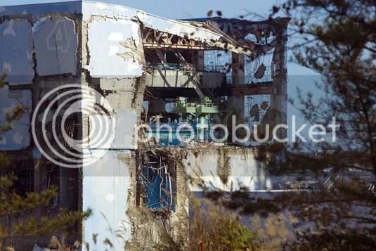 Látogatható a fukushimai atomerőmű