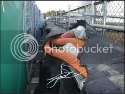 Szivárgás Fukushimában