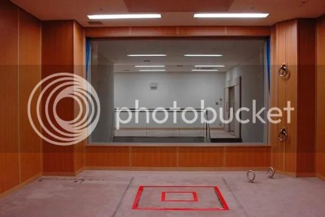 Marad a halálbüntetés intézménye Japánban
