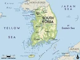 Dél-Koreába költöznek a fukushimaiak