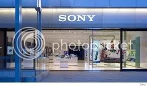 Leépítés a Sonynál