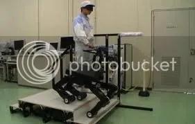 Vakvezető robotkutyák a láthatáron!