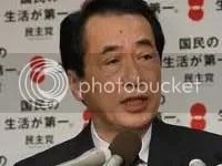 Bukik a japán miniszterelnök?