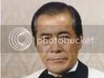 Mifune Toshiro