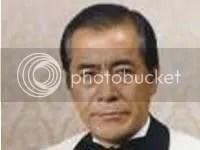 Mifune sógun, a szupersztár