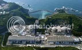 Újabb atomreaktor leállt