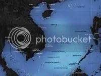 Japán a Dél-kínai tenger békéltetője