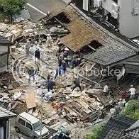 Földrengéses hétköznapok (1. rész)
